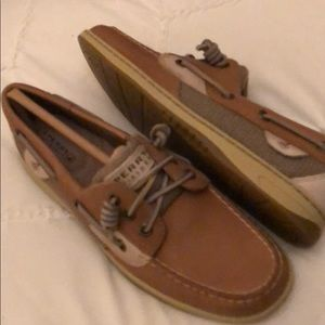Sperry Shoes - SPERRY Top Siders size 7.5